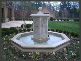 Fountain Designs In Maryland ...