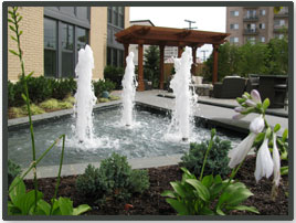 Fountain Manufactureing near in Baltimore, Maryland