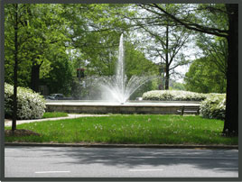 Fountain Installation and Service near northern Virginia